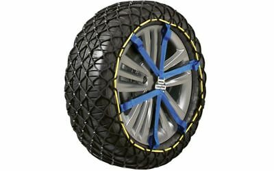 Chaînes Textiles Michelin 19 Grip Easy Evolution 2x Neige 008319 cT1JlFK3