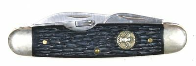 Official Boy Scout Knife Tenderfoot Logo