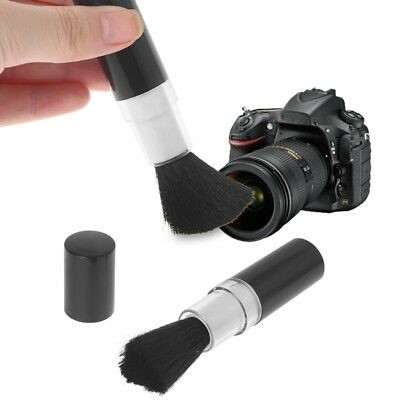 Camera Telescopic Lens Cleaning Brush Dust Screen LCD Display Keyboard Cleaner