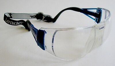 Z Leader Racquetball Eyewear Safety Protective Glasses / Goggles