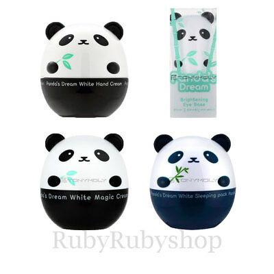 [TONYMOLY] Panda's Dream Hand Cream/ Eye Base/ Magic Cream/ Pack [RUBYRUBYSTORE]