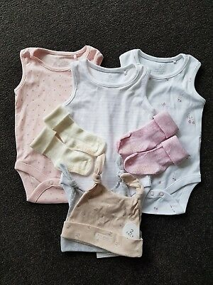 Baby Girl Clothing Bundle, Size 3-6 months