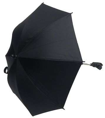 For-Your-Little-One Parasol Compatible Urban Detour Alpine Twin Parasols, BLACK