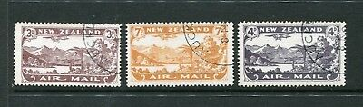 1931 Airmails Superb Fine Used