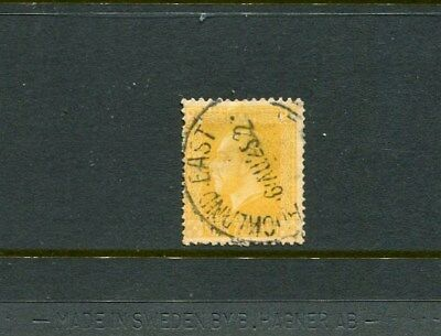 2' Yellow Liho Wm Fine Used Sg 445