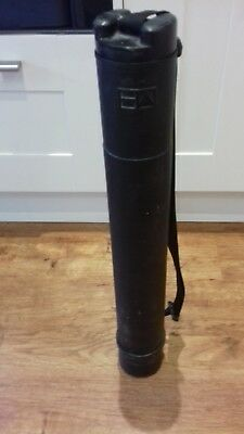 """MH WAY Hard Tube for Transport of Posters & Documents 25"""""""