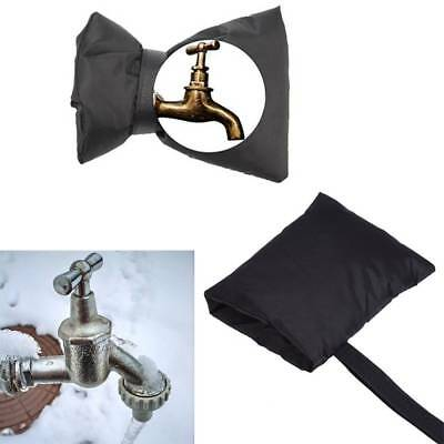 Outdoor Wall Faucet Sock Cover Winter Water Tap Socks for Freeze Protection