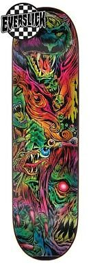 "Creature - Everslick Hellucinations I 8.25"" Skateboard Deck"