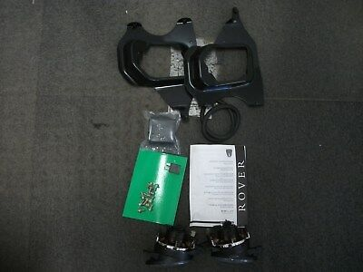 Front Foglamp Kit To Fit Rover 400/45/Mg Zs