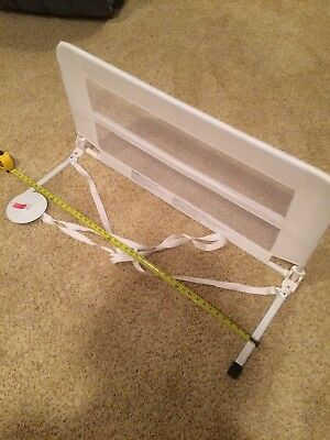 Safe Sleeper Bed Rail By Dex Products In Good Used Condition. Rails Are Anchored