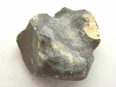 175 Gram rough natural multi dimensions and patterns flint rock fire start stone