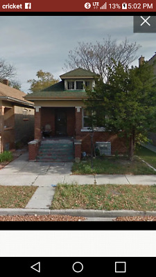 Single Family Bungalow Fix And Flip