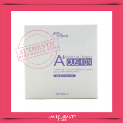 TROIAREUKE ACSEN A+ Cushion 13g For Acne BRAND NEW FAST SHIP