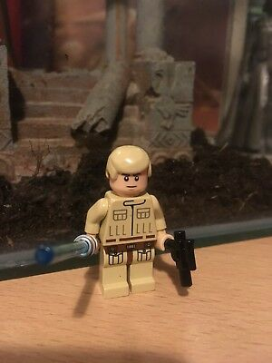 Lego Bespin Guard from Set 6209 Slave I Star Wars Minifigure BRAND NEW sw150