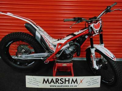 Gas Gas TXT 300 Racing 2015 Model 15 Plate - Nil Deposit Finance Available