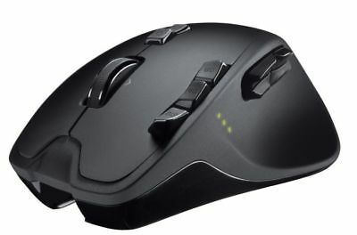 Logitech G700 Wireless Gaming Mouse (NO RECEIVER) (IL/RT5-910-001436MS-MP-UG)