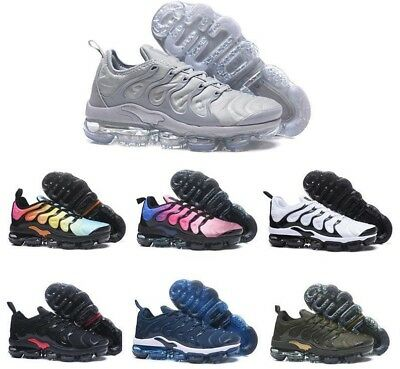 Ultra Max Mens Trainers Gym Running Vapor Sole Shoes Air Shock Absorb Sole 2616