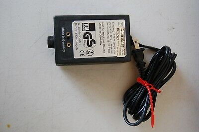 Microlux Tools Power Supply By Micro-Mark