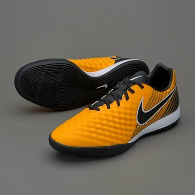 reputable site 2f5b8 0e0c1 NIKE MagistaX Onda II IC Men s Indoor Soccer Shoes 844413-801
