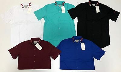 6d97344ae NEW GUCCI BUTTON Down Collection Brand New Free Shipping - $29.01 ...