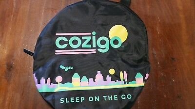 CoziGo - airline bassinet and stroller cover (previously known as Fly Babee)
