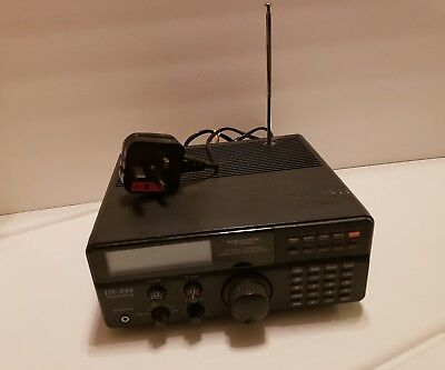 Radio Shack DX-394 General Coverage Communications Receiver READ