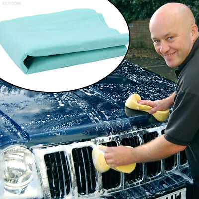 Car Wash Absorbent Drying Towel Vehicle Cleaning Cloth Tool 66x43CM PVA