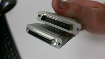 Nortel Networks 308085-A 50 Pin Cascade Cable