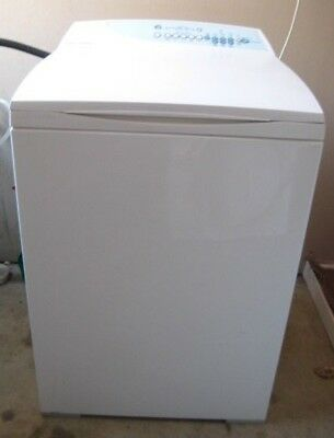 Washing Machine Fisher & Paykel 7.5 Kg - Family size