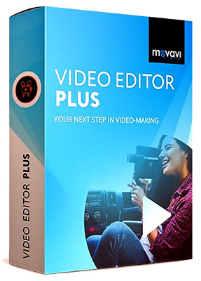 Movavi Video Editor 14 Plus *NEW 2018*, instant delivery, Multilingual, READ