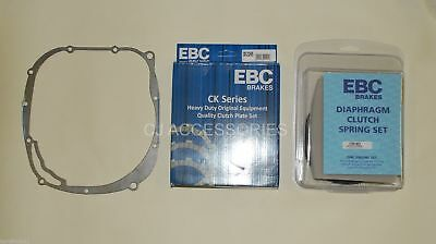 Yamaha XJR1200 95-98 XJR1300 99-07 EBC Clutch Kit Friction Plates Springs Gasket
