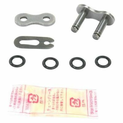 DID X-Ring Split Spring Clip Link for 525 Motorcycle Chain 525VX