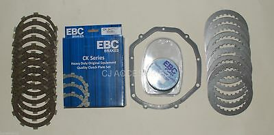 Suzuki GSF1200 Bandit 1996-2005 EBC Clutch Kit Friction & Steel Plates & Springs