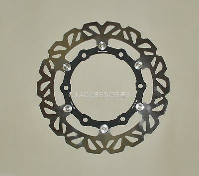 Honda CB500 1994-2003 High Quality Armstrong Floating Wavy Front Disc BKF711