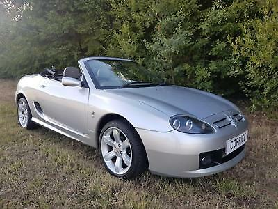 2002 MG/ MGF TF 1.8 135 Sprint ONLY 61,612 MILES