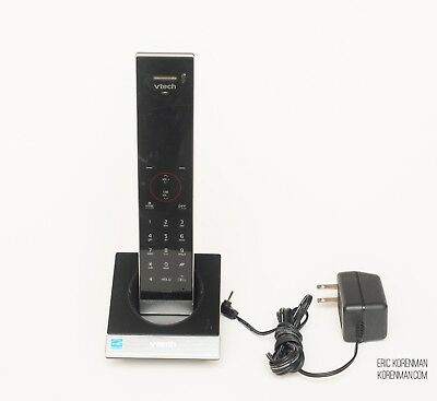VTech LS6204 DECT 6.0 Accessory Handset Only for Use With LS6245