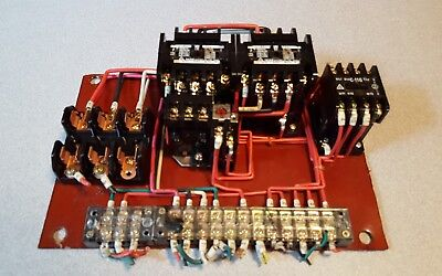Taian C-16 G & C-11 G 110V  Magnetic Coil Contactor w/RH-18 20 Thermal Relay