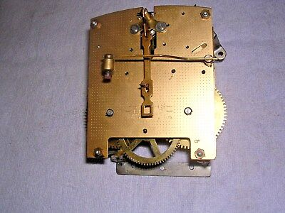 Clock  Parts , Brass Clock Movement,smiths  Enfield