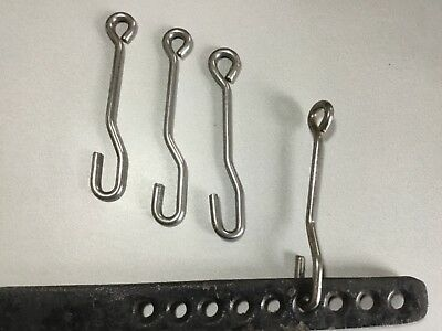 Hattersley Domestic Loom Tappet Shaft lever Hooks