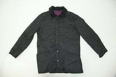 Barbour Men's Quilted Detailed Outdoor Jacket sz M/L