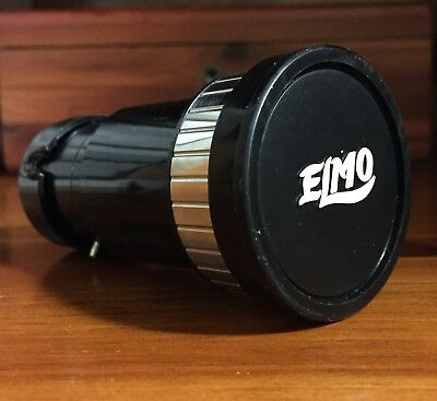 ELMO f1.3 Super Zoom Projection Lens