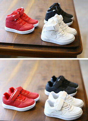 Children Sports Kids Shoes Boys Girls Running Trainers Athletic Sneakers Jogger