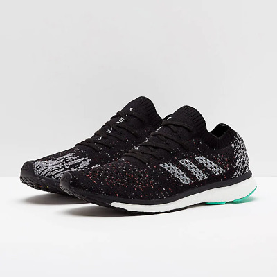 on sale 085d7 8f5b1 Adidas Adizero Prime LTD Limited Mens Black Boost Size 10.5 Mens US CP8922  200