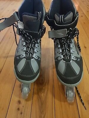 2XS Roller Blades US Size 7