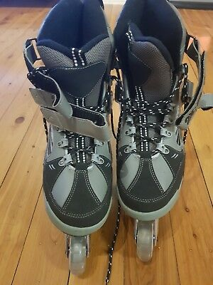 2XS Roller Blades US Size 10