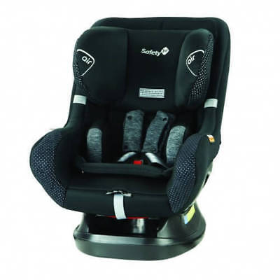 Safety 1st Summit AP Convertible Baby Infant Car Seat - Grey Marle 0-4 Years