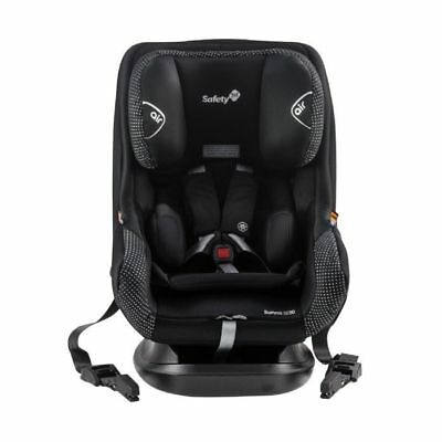 Safety 1st Summit AP Convertible Baby Infant Car Seat - Black 0-4 Years