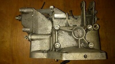1989 Bmw K100LT Gearbox Housing