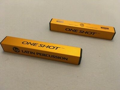 One Shot Shaker, Latin Percussion LP, small