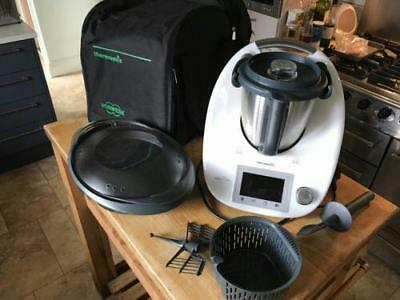 Robot THERMOMIX TM 5 cook key